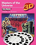 MASTERS OF THE UNIVERSE - ViewMaster 3 Reel Set
