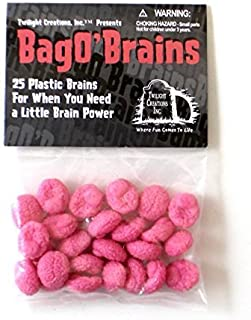 Best zombies bag o brains Reviews