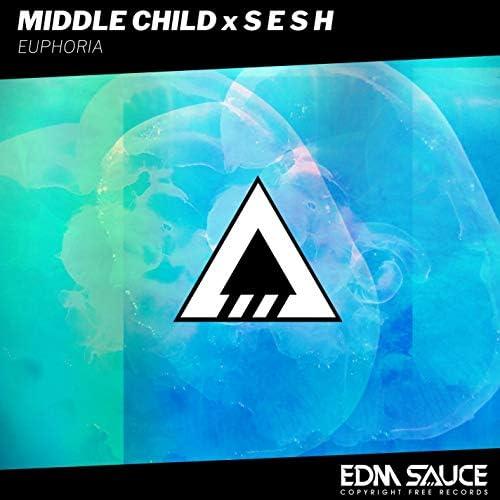 Middle Child & S E S H