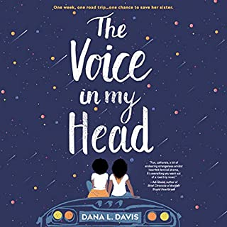 The Voice in My Head cover art