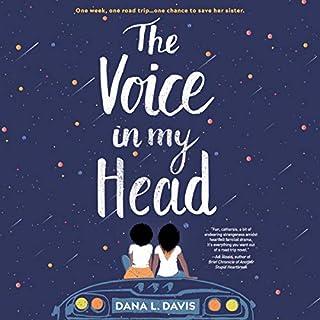Page de couverture de The Voice in My Head