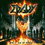 Songtexte von Edguy - Hall of Flames