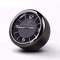 メルセデスベンツ クオーツ時計 車載用 エアコン吹き出し口 オンボード