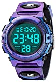 Digital Watch For Girls 10-12