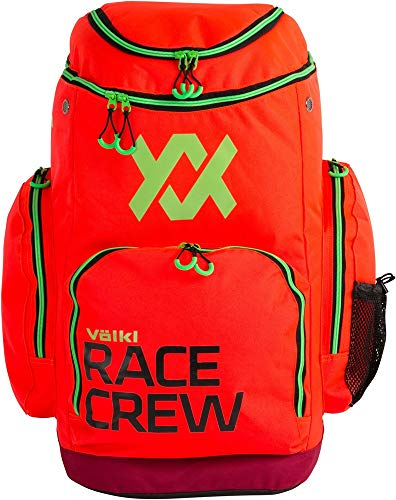 Voelkl Voelkl RACE BACKPACK TEAM LARGE GS RED Md. W20 169553