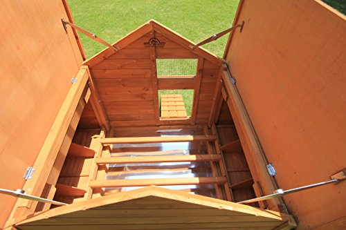 Chicken Coops Imperial Savoy - 8