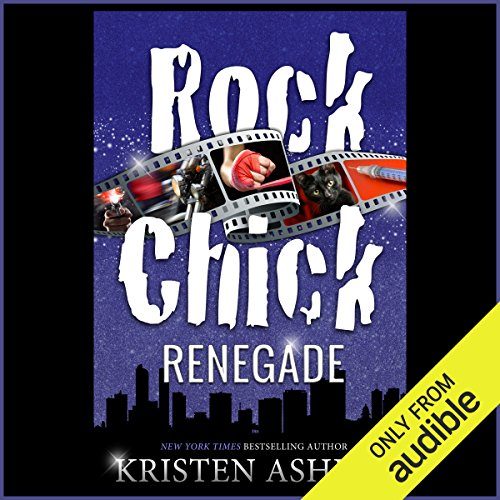 Rock Chick Renegade                   By:                                                                                                                                 Kristen Ashley                               Narrated by:                                                                                                                                 Susannah Jones                      Length: 15 hrs and 42 mins     34 ratings     Overall 4.9