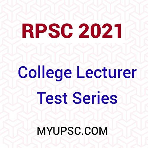 (MCQs) General Studies of Rajasthan in English: 22 Practice Set (English Edition)