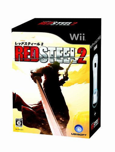 Red Steel 2 Bundle (w/ Wiimotion Plus)[Import Japonais]