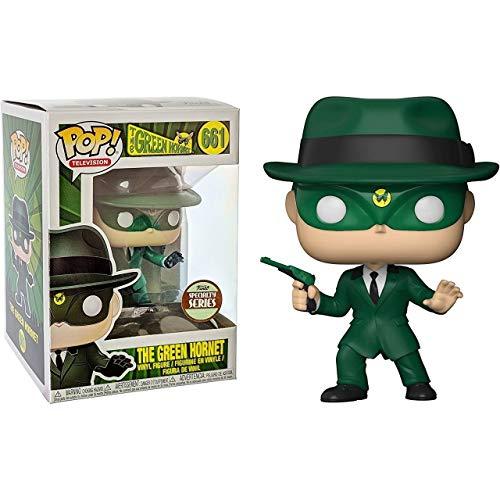 The Green Hornet Pop! Television Vinyl Figura