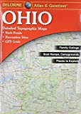 Ohio Atlas & Gazetteer (DeLorme Atlas & Gazetteer)