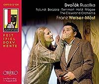 Dvorak: Rusalka by Nylund (2011-01-01)