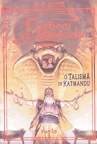 O talismã de Katmandu: 3