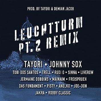 Leuchtturm, Pt. 2 (Remix)
