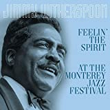 Feelin The Spirit/ At The Monterey Jazz Festival [180 gm LP vinyl] [Vinilo]