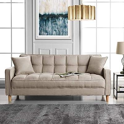 Divano Roma Furniture Modern Sofas