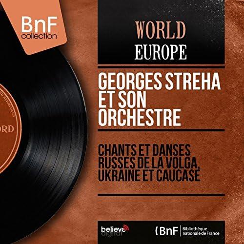 Georges Streha et son orchestre