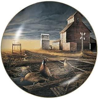 Prairie Skyline Collector Plate by Terry Redlin