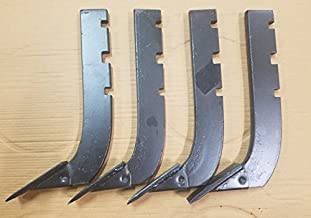 box blade replacement parts