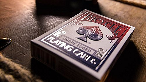 US Playing Cards Bicycle Ombre | Li…