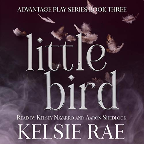 Little Bird cover art