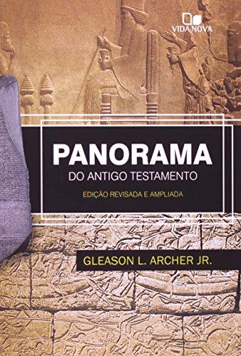 Panorama do Antigo Testamento