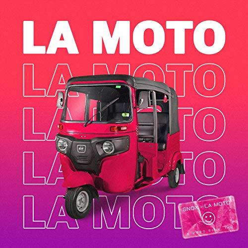 La Moto [Explicit]