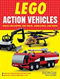 Lego Action Vehicles: Police Helicopter, Fire Truck, Ambulance, & More