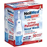 Top 10 Best Nasal Sprays & Drops of 2020