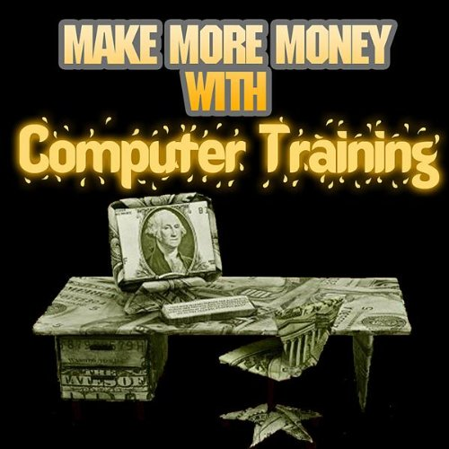 Online Computer Training - Increasing Your Computer Skills