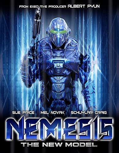 Locandina Nemesis 5 [Edizione: Stati Uniti]