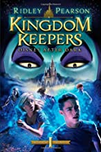 the kingdom keepers disney after dark