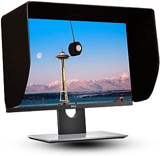 iLooker-25P 25&24インチ厚フレーム LCD LEDビデオモニターフードサンシェードサンフード Dell HP Viewsonic Philips Samsung LG EIZO NEC ASUS ACER BENQ AO...