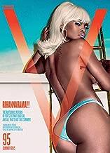 Best rihanna v magazine Reviews
