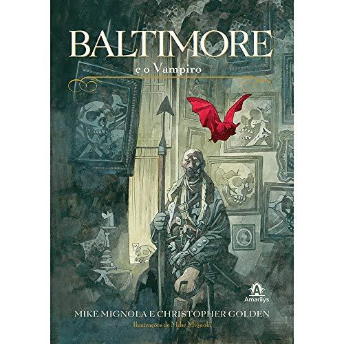 Baltmore e o vampiro