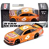 Lionel Racing Ryan Newman 2019 Oscar Meyer Ford Mustang NASCAR Diecast Car 1:64 Scale