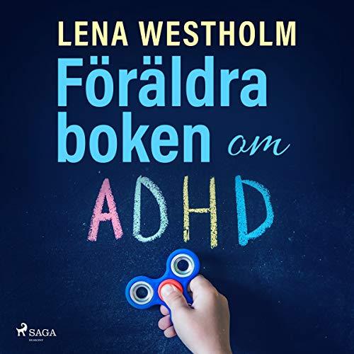 Föräldraboken om ADHD Titelbild