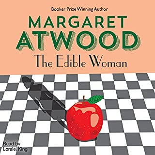 The Edible Woman cover art