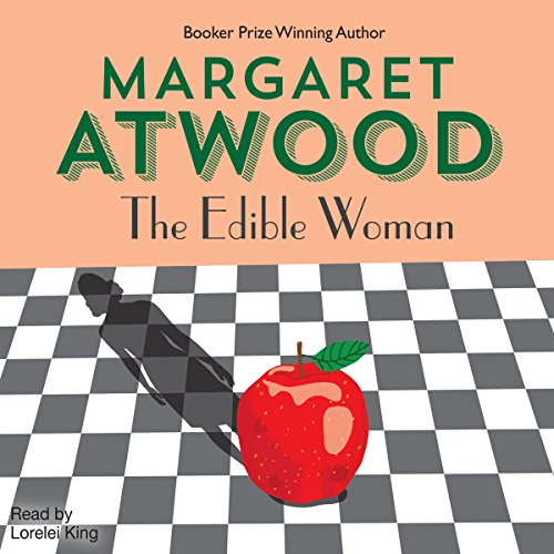 The Edible Woman cover art
