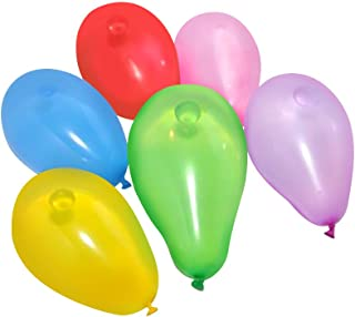 Uplifting Balloons 1000 Water Balloons in 7 Vibrant Colors