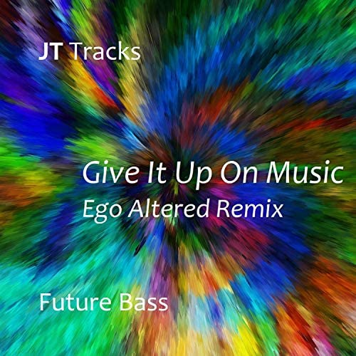 JT Tracks