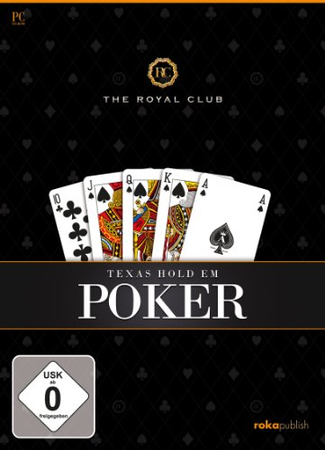 Poker - The Royal Club - [PC]