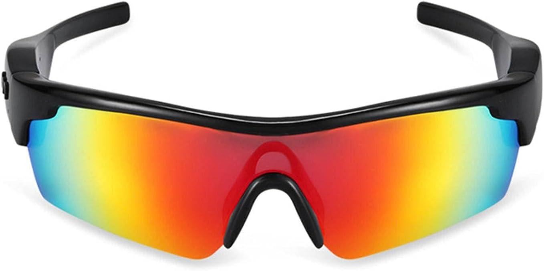 Bluetooth Glasses Smart Sunglasses Riding Sunglasses Headset Men And Women Driving Polarized Sunglasses