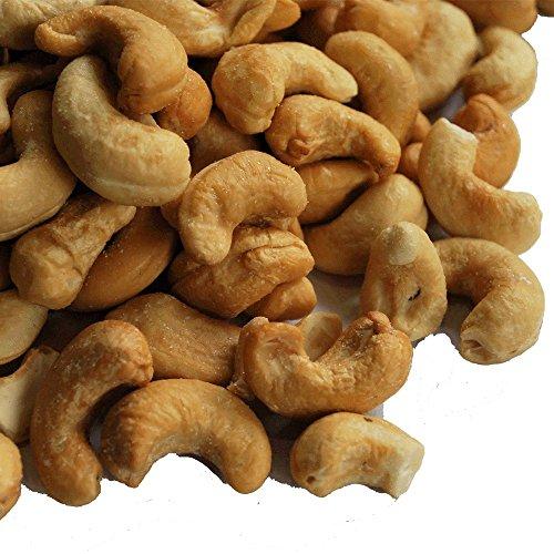訳あり 染み ロースト カシューナッツ 塩つき 1kg アメ横 大津屋 業務用 ドライ ナッツ ドライフルーツ 製菓材料 Cashew カシュー