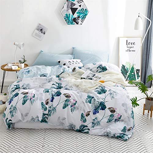 Stillshine Bettbezug-Set aus 100% Baumwolle