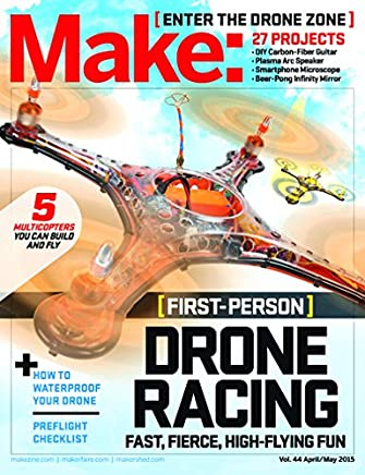 Make : Technology on Your Time