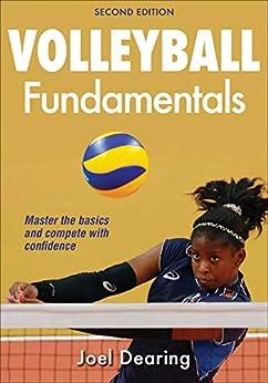 Volleyball Fundamentals (Sports Fundamentals) by [Joel Dearing]