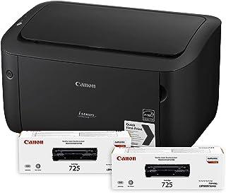 Canon i-SENSYS LBP6030B Tek Fonksiyonlu Siyah Beyaz Lazer Yazıcı + 2 Toner (Canon Eurasia Garantili)