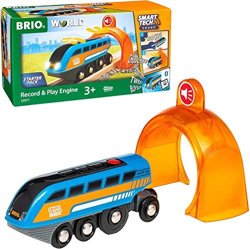 BRIO World 33971 Smart Tech Sound Lok...