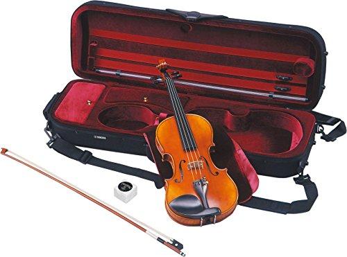 ヤマハ YAMAHA Braviol ブラビオール バイオリンセット V10SG
